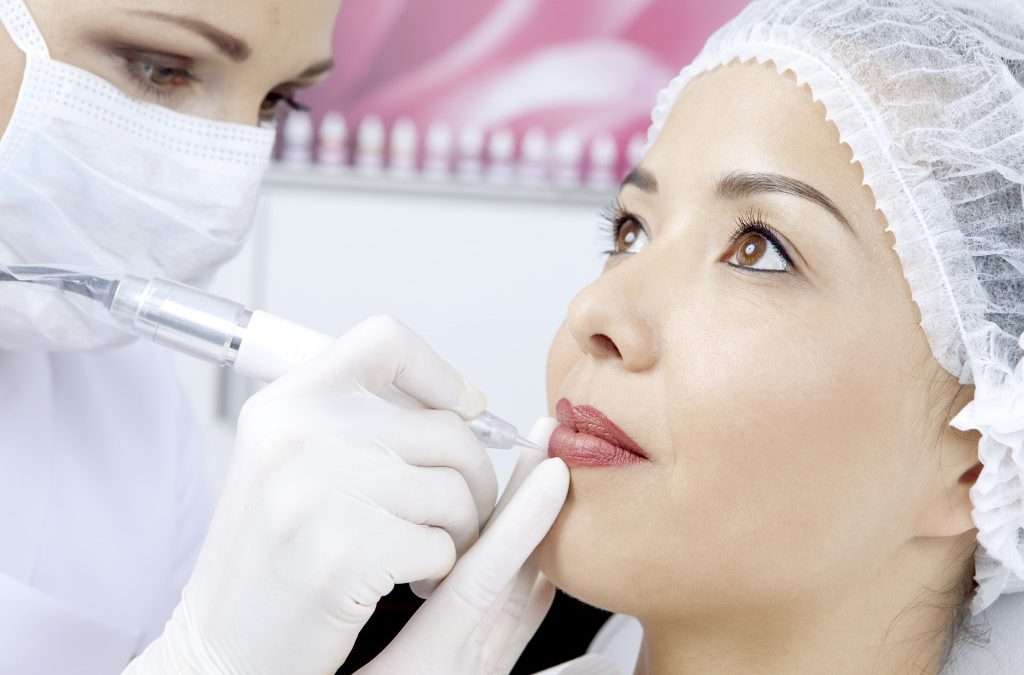Permanent Makeup, forget about spending hours with makeup