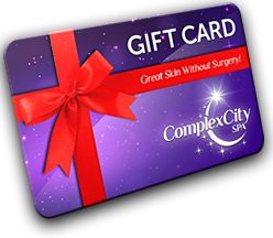 gift card footer Facials, Skin & Body Treatments in Hollywood & Hallandale