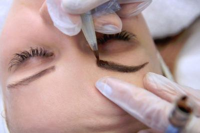 Types of Permanent Makeup For Your Face