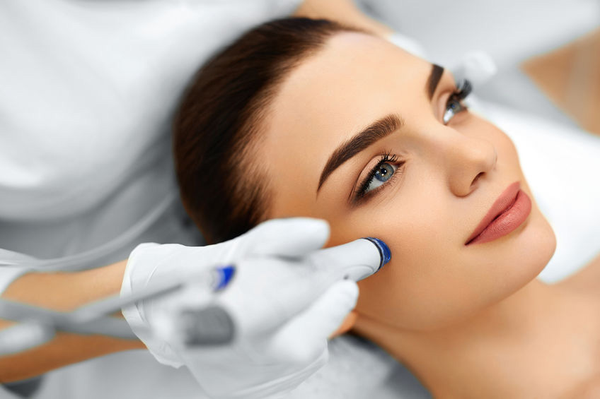 3 2 Facials, Skin & Body Treatments in Hollywood & Hallandale
