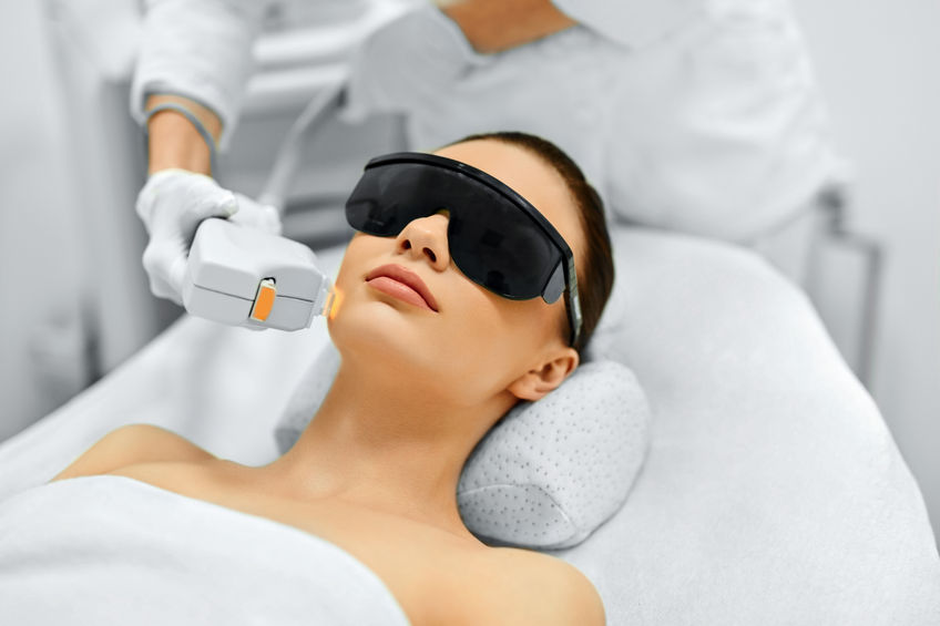 Our laser treatments are safe and offer great results! With less recovery time than ever before, they are a wonderful option. Contact ComplexCity Spa for info.