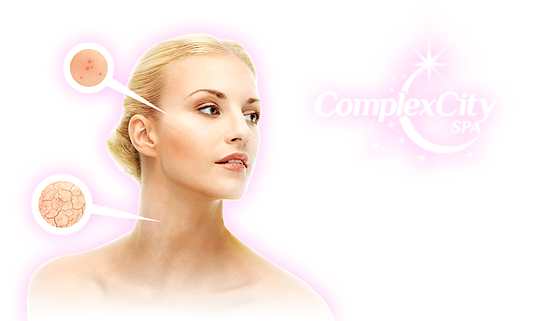 You're skin deserves to be happy. Our treatments will revive your skin. We offer a treatment for every need. Contact ComplexCity Spa today!
