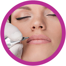icon service permanent Facials, Skin & Body Treatments in Hollywood & Hallandale