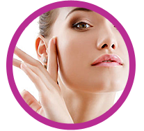 IPL Photo Facial Face and Décolletage