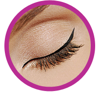 Eye Liner - Upper or Lower