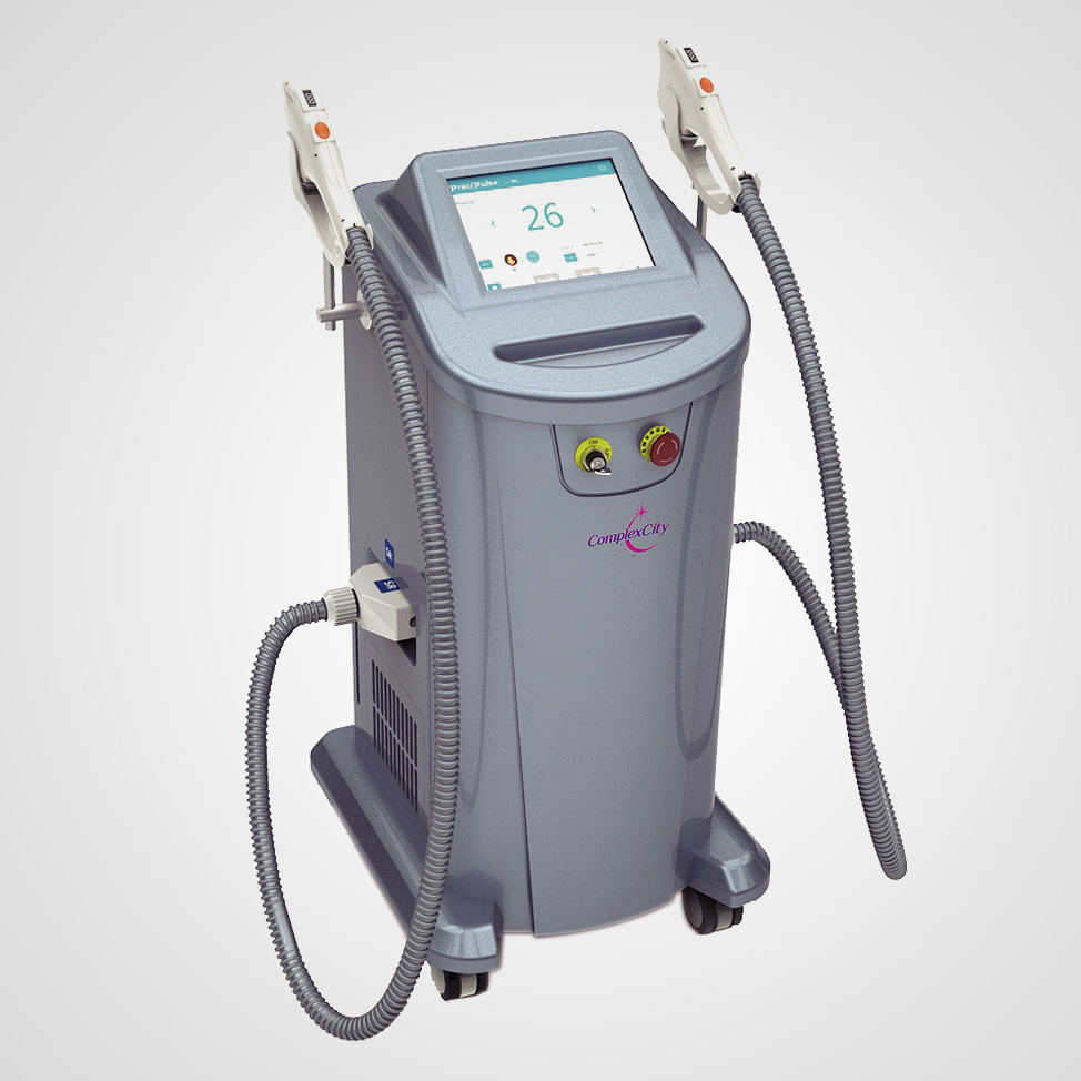 IPL/SHR Machine