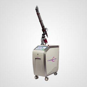 Q-Switched Nd:Yag Laser