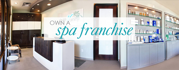 The Most Lucrative Spa Franchises In America